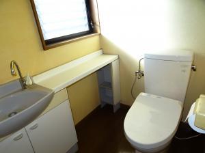『物件89トイレ』の画像