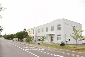 『『筑波海軍航空隊記念館』の画像』の画像
