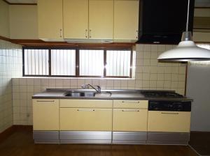 『物件90 キッチン』の画像