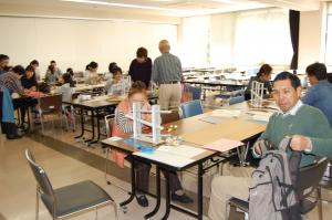『文化スクール(8)』の画像