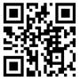 『予約専門ホームページQRコード』の画像