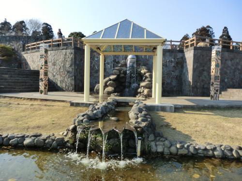 『恋人の聖地(愛宕山)』の画像
