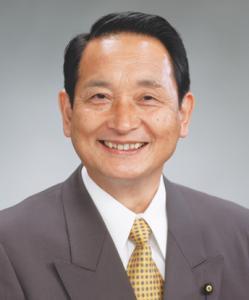 『大関議員顔写真』の画像