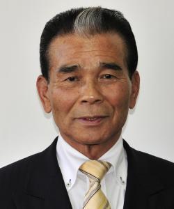 『藤枝議員顔写真』の画像