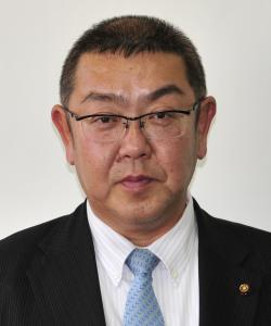『村上議員顔写真』の画像
