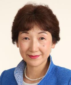 『田村幸子議員顔写真』の画像