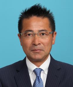 『内桶議員顔写真』の画像