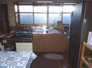 『物件97キッチン』の画像