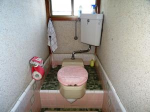 『物件97トイレ』の画像