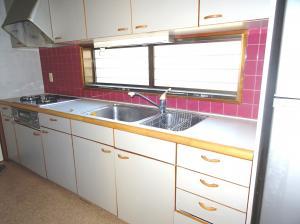 『物件101キッチン』の画像