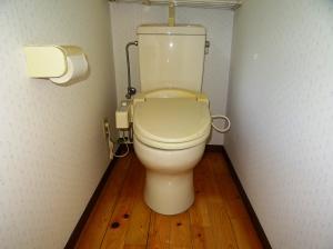 『物件103トイレ』の画像