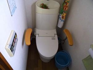 『物件102トイレ』の画像