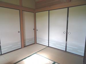 『物件111和室』の画像