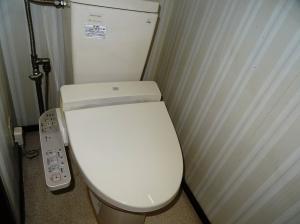 『物件113トイレ』の画像