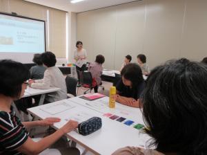 『カラー講座3』の画像