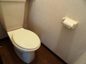 『物件104トイレ』の画像