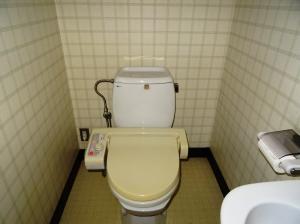 『物件116トイレ』の画像