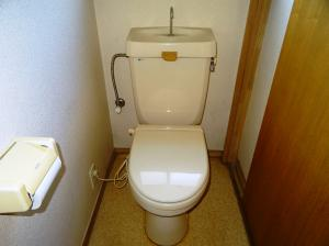 『物件118トイレ』の画像