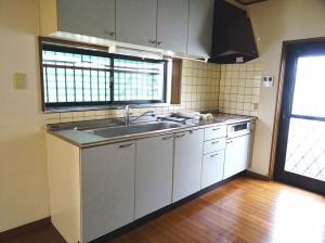 『物件112キッチン』の画像
