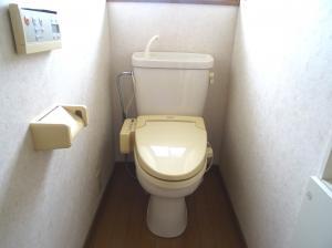 『物件112トイレ』の画像
