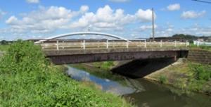 『砂川橋』の画像