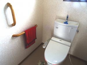 『物件117トイレ』の画像