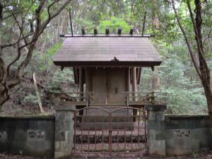 『治効神社』の画像