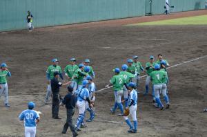 『野球4』の画像