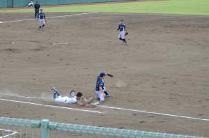 『野球5』の画像