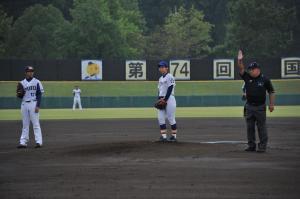 『野球17』の画像