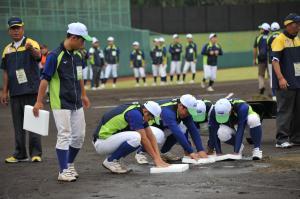 『野球18』の画像