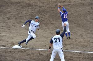 『野球25』の画像