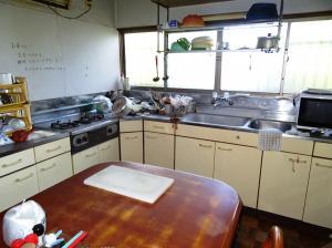 『物件124キッチン』の画像