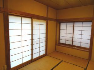 『物件125和室』の画像