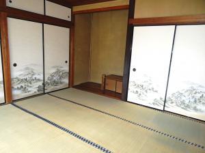 『物件129和室』の画像