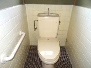 『物件132トイレ』の画像