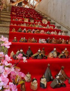 『桃宴 工芸の丘』の画像