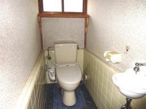 『物件126トイレ』の画像