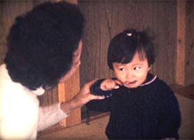 『8ミリフィルム画像イメージ4』の画像