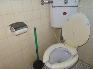 物件147トイレ