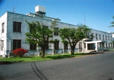 『『筑波海軍航空隊司令部庁舎』の画像』の画像