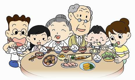『食卓』の画像