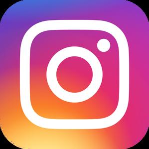 『Instagramのロゴ』の画像