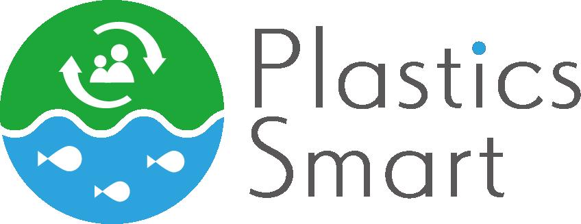 『プラスチック・スマートキャンペーンロゴ』の画像