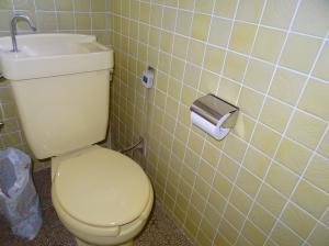 物件152トイレ