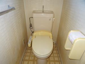 物件154トイレ