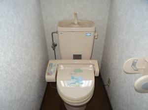 物件159トイレ
