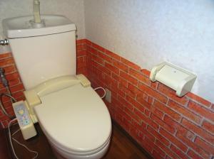 物件156トイレ