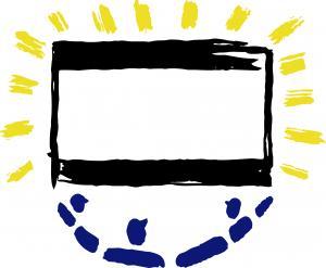 『上映会アイコン』の画像