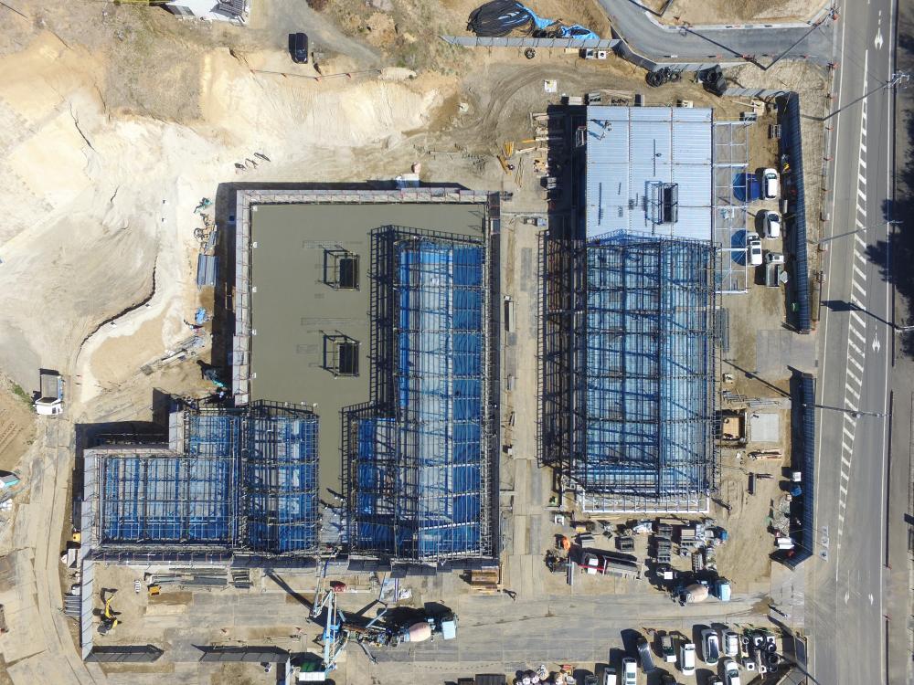 『R3.2月進捗状況(航空写真)2』の画像